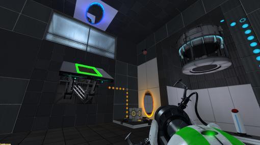 『ポータル2』に時間軸の概念を加えたPC版MOD『Portal Reloaded』が無料配信開始