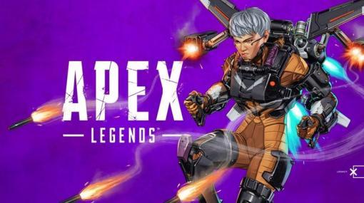 """『エーペックスレジェンズ』新レジェンド""""ヴァルキリー""""発表!「タイタンフォール2」に登場したバイパーの娘、新武器やスマホ版など最新情報が公開!"""