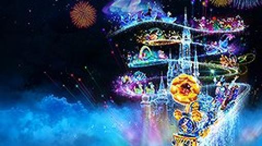 「ディズニー ミュージックパレード」,ミッキー&フレンズにフォーカスしたすごろくイベントが開始