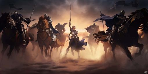 「レジェンド・オブ・ルーンテラ」初の世界王者を決める国際大会「Legends of Runeterra World Championship」が9月に開催決定!