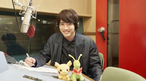 「New ポケモンスナップ」のWEB動画「World of Wild Pokémon - Lentil Region -」が公開!