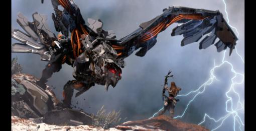 拡張DLCも付属!機械獣を狩るオープンワールドACT『Horizon Zero Dawn』全PSユーザー向けに期間限定無料配布開始