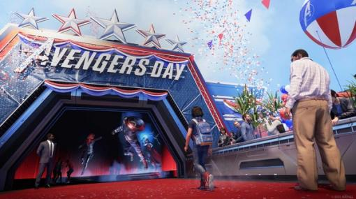 『Marvel's Avengers』クリエイティブディレクターがCrystal Dynamicsを去り、古巣のNaughty Dogに復帰