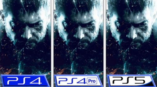 『バイオヴィレッジ』ロード比較動画が公開!PS4版46.2秒、PS5版は○○秒にww